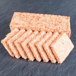 Block of Square Sausage, 24 slices